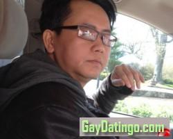 Honest gay man