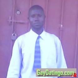 jesusloveu100, Banjul, Gambia