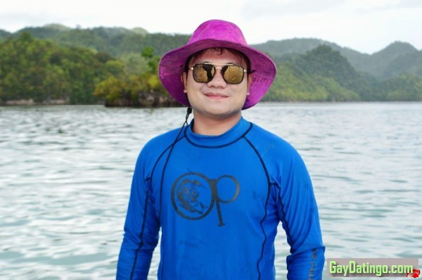 <p>This photo was taken in Surigao Islands in the Philippines.</p>