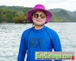 This photo was taken in Surigao Islands in the Philippines.